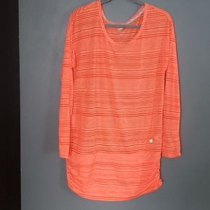 Maurices in motion long tunic